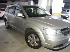 Dodge Journey 2.7 Sxt 5p 2010