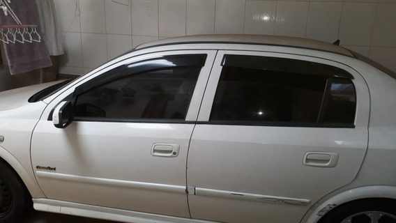 Astra Sedan 2.0 Comfort Flex Para Retirada De Peças