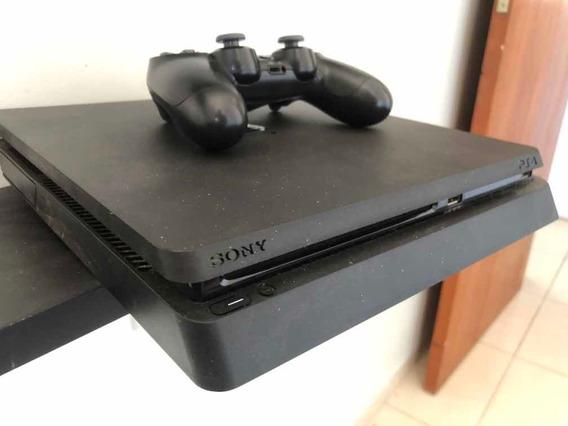 Playstation 4 Slim , 2 Meses De Uso