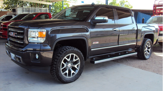 Gmc Sierra 2014 All Terrain