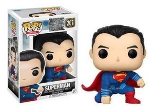 Superman Funko Pop Justice League