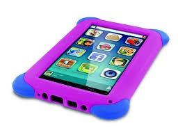 Tablet Kid Pad Quad Core Rosa Multilaser - Nb195