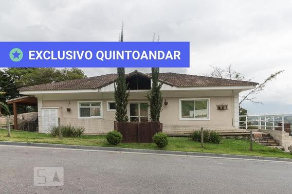 Casa Com 4 Dormitórios E 3 Garagens - Id: 892950297 - 250297