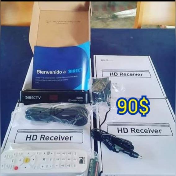 Decodificador Directv Hd (95 Verdes)