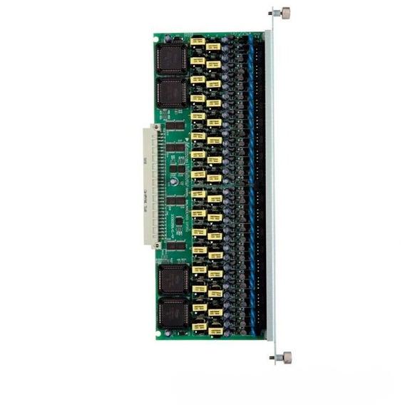 Placa 32 Ramais Balanceada P/ Cp192 / Cp352 Intelbras Tf