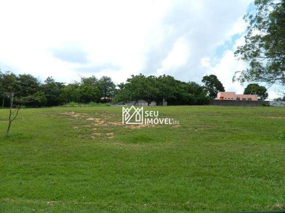 Terreno À Venda, 2256 M² Por R$ 1.400.000 - Condomínio Terras De São José - Itu/sp - Te0916
