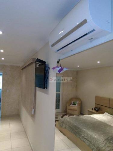 Imagem 1 de 29 de Sobrado Com 3 Dormitórios À Venda, 270 M² Por R$ 750.000,00 - Assunção - São Bernardo Do Campo/sp - So0215