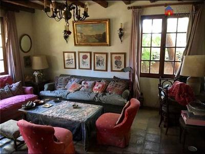 Casa En Venta De 1 Dormitorio En La Florida
