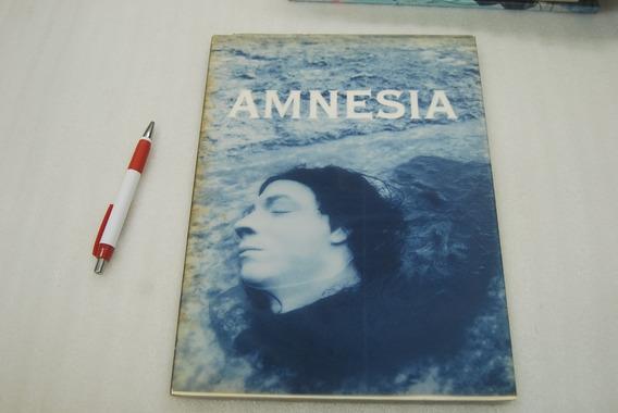 Amnesia (smart Art Press Catalog)