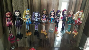 Ever After High Unid