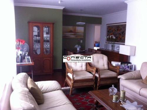 Imagem 1 de 30 de Apartamento Residencial À Venda, Jardim Guanabara, Campinas - Ap0193. - Ap0193