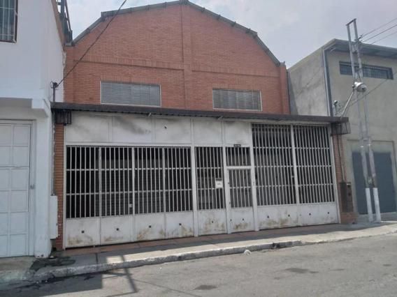 Galpon En Alquiler Barquisimeto Oeste Rah 20-1418 Ml