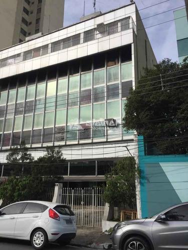 Aluguel Prédio Acima De 1.000 M2 Centro Guarulhos R$ 40.000,00 - 36053a