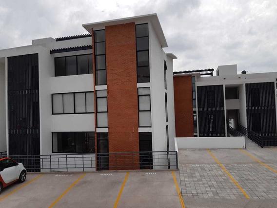 Renta Departamento Juriquilla Fracc Grand Outdoors Rdr190805-pg