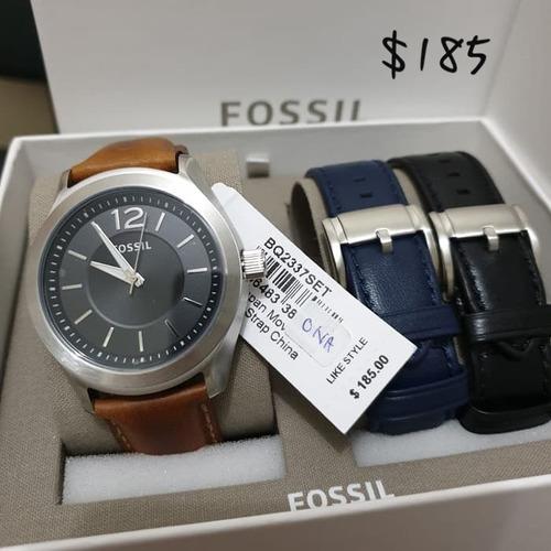 d1a69f1d4145 Correas Para Relojes Fossil - Joyas y Relojes - Mercado Libre Ecuador