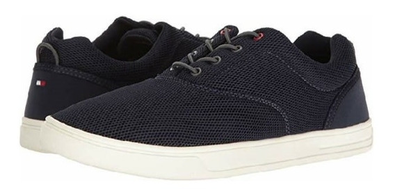 Tenis Tommy Hilfiger Fashion Sneakers