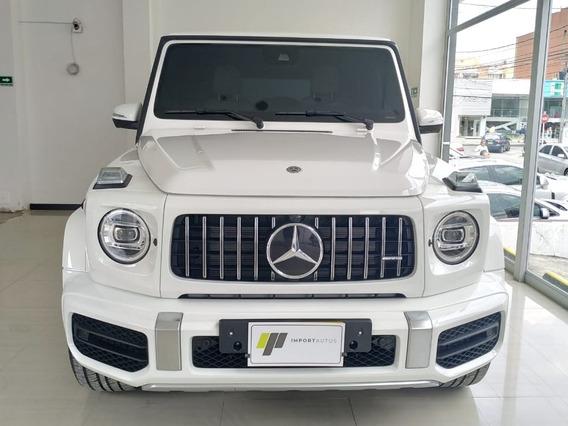 Mercedes-benz Clase G G63 Amg