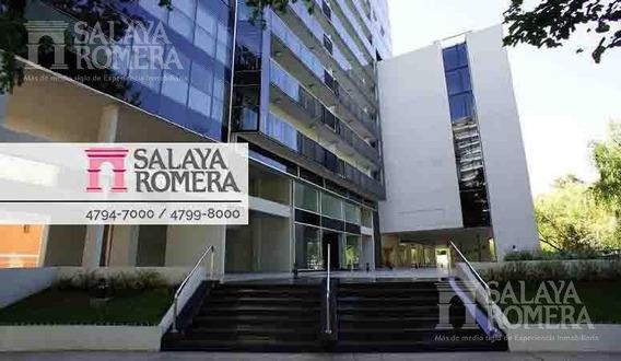 Departamento - 2 Ambientes - Barrio Vicente López - Edificio Regatta Vte Lopez