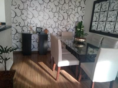 Apartamento Com 2 Dormitórios À Venda, 58 M² - Jardim Barbosa - Guarulhos/sp - Ap5098