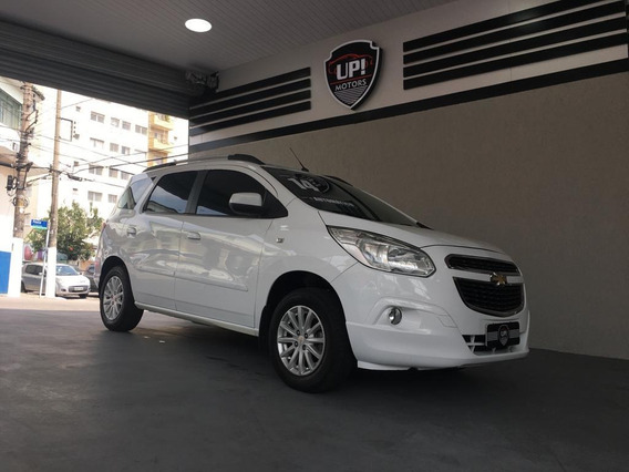 Chevrolet Spin Automática 2014