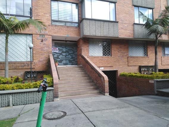 Apartamento En Venta Puente Largo 276-152
