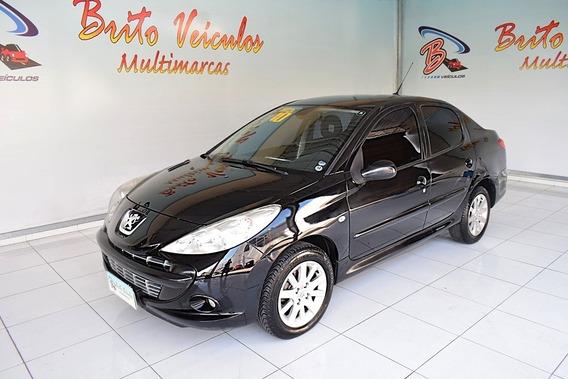 Peugeot 207 1.6 Xs Passion 16v Flex 4p Automático 2010