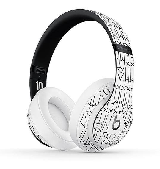 Fone De Ouvido Bluetooth Beats - Neymar Jr. Custom Edition