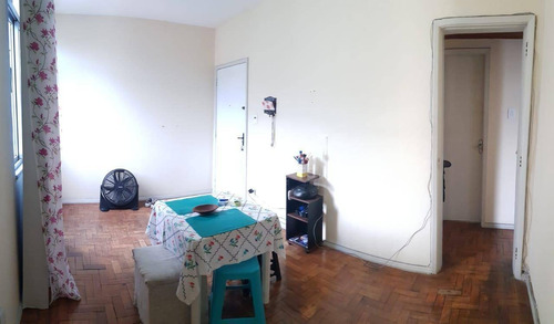 Apartamento Com 2 Quartos, 60 M² Por R$ 160.000 - Santa Rosa - Niterói/rj - Ap46367