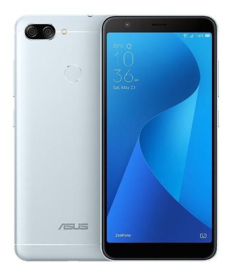 Celular Asus Zenfone Max Plus (m1) Octa Core 32gb-3gb -5.7