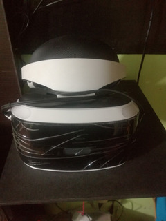 Play Station Vr Para Ps4