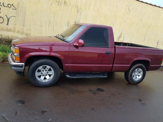 Chevrolet Silverado 4.2 Rodeio 2p 2001