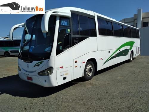 Ônibus Rodoviário Irizar Century - Ano 2006/06 - Johnnybus