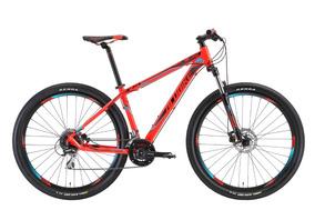 Bicicleta Alubike Xta Expert Rod 29 Y 24 Vel Modelo Hot Sale
