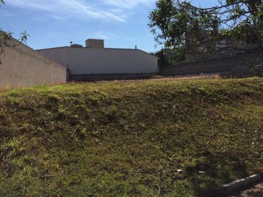 Venda Terreno Condominio Atibaia Brasil - 3541