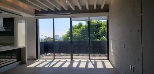 Penthouse Con Roof Garden Para Estrenar En Las Águilas