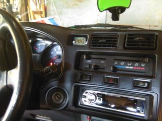 Toyota Rav4 1996 2 Puertas 4x4 Ac