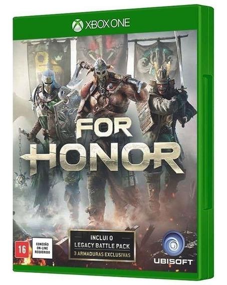 For Honor: Limited Edition - Xbox One - ( Mídia Física )