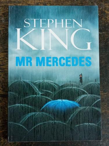 Mr Mercedes * Stephen King * P&j *