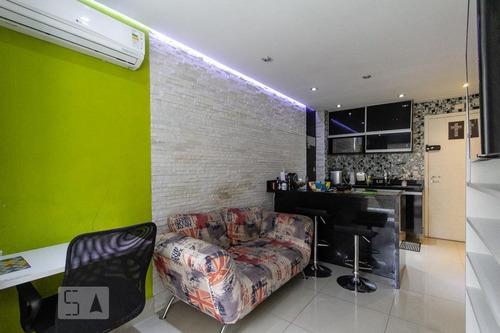 Apartamento À Venda - Panamby, 1 Quarto,  33 - S892967025