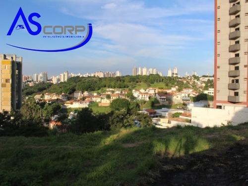 Excelente Área No Castelinho Piracicaba (código Te00121) - Ar00008 - 32434650