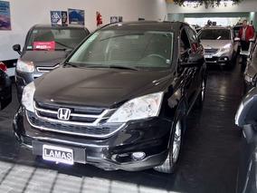 Honda Cr-v 2.4 Ex Automatica 4x4