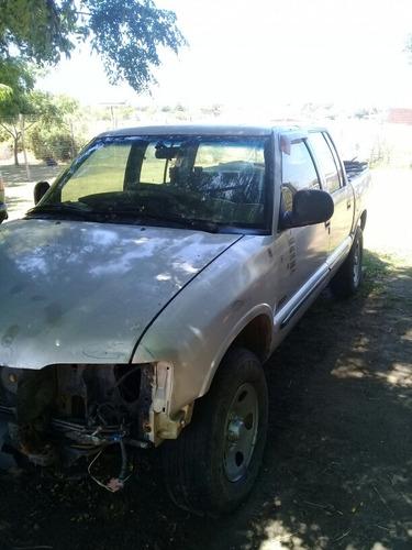 Chevrolet S10 Por Partes