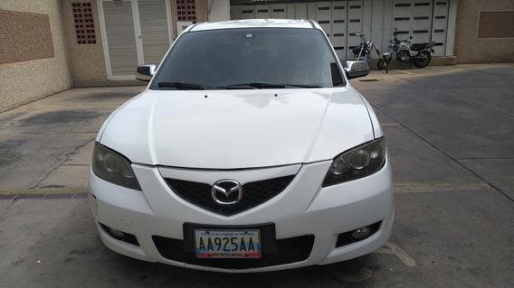Mazda Mazda 3 1.6