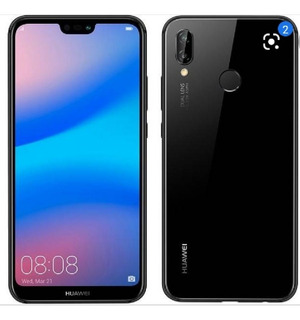 Huawei P20 Lite, Muy Buen Estado
