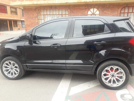 Ford Ecosport Sd
