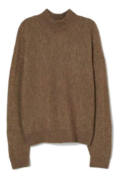 Sweater Mujer H&m Polera Nuevo Importado Con Etiqueta