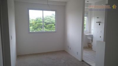 Apartamento - Condomínio Vert - Itu/sp - Ap0323