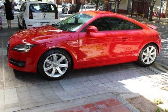 Audi Tt 2007 3.2 V6 Quattro Stronic