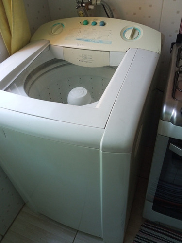 Imagem 1 de 4 de Assistência Técnica De Máquina De Lavar