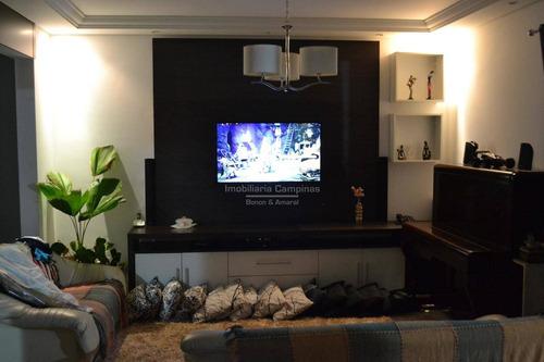 Imagem 1 de 30 de Casa À Venda Em Vila Hollândia - Ca009175